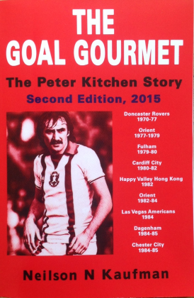 the goal gourmet book